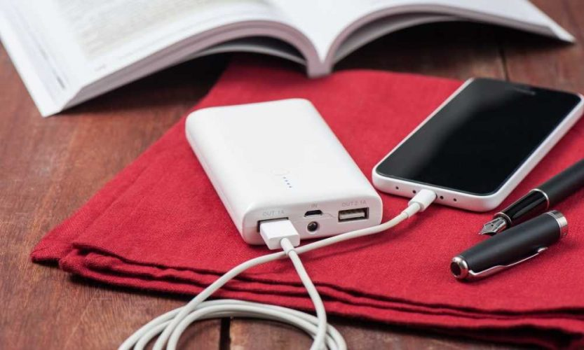 How to Charge a Power Bank for the First Time