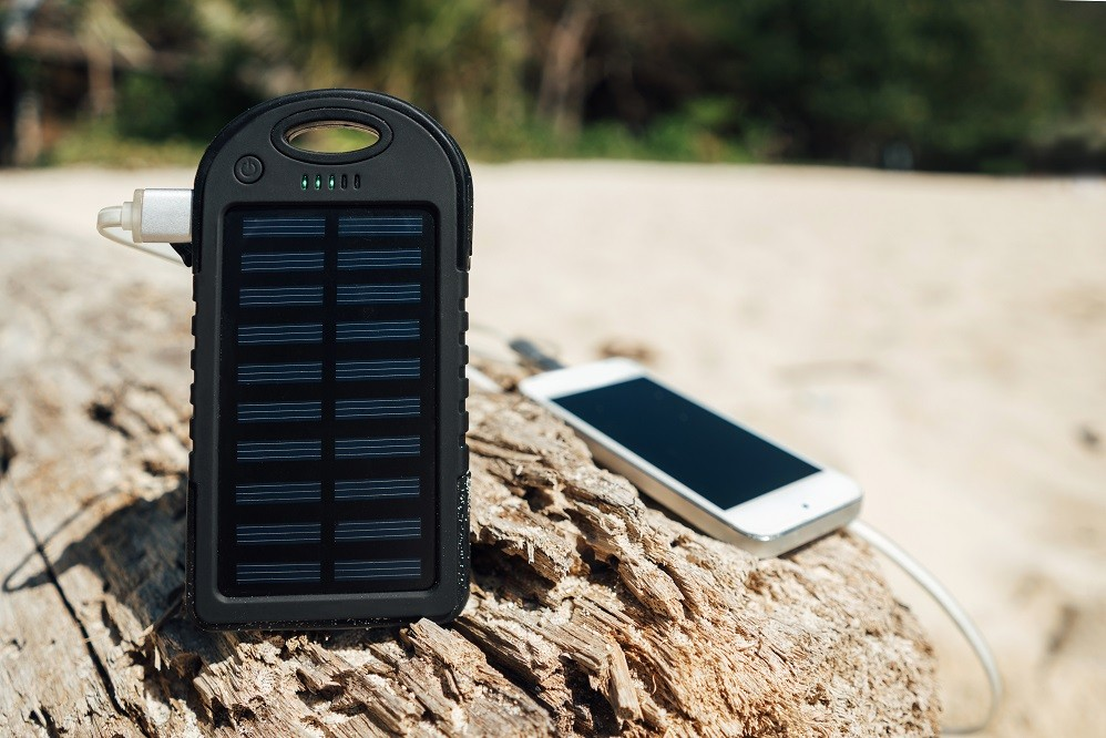 CXLiy 25000mAh Power Bank & Solar Charger Review