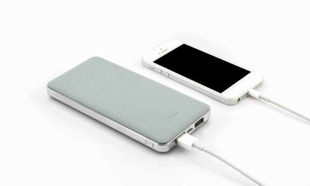 Best Power Bank for iPhones