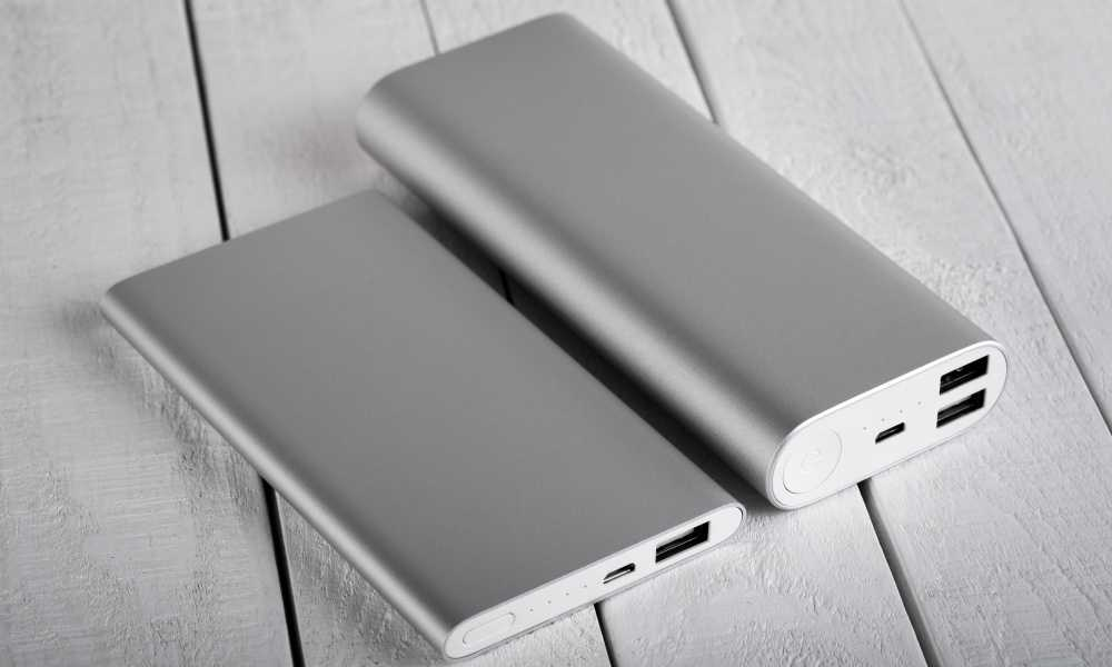 What is A Power Bank for Mobile