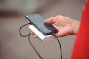 How to Choose Power Bank for Your Devices