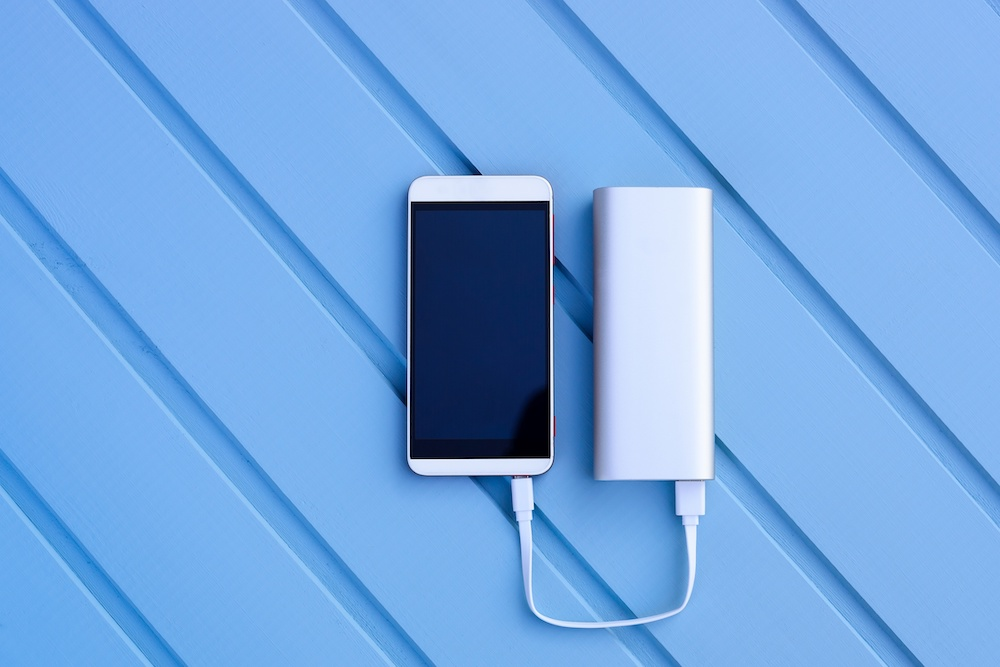 aibocn power bank review