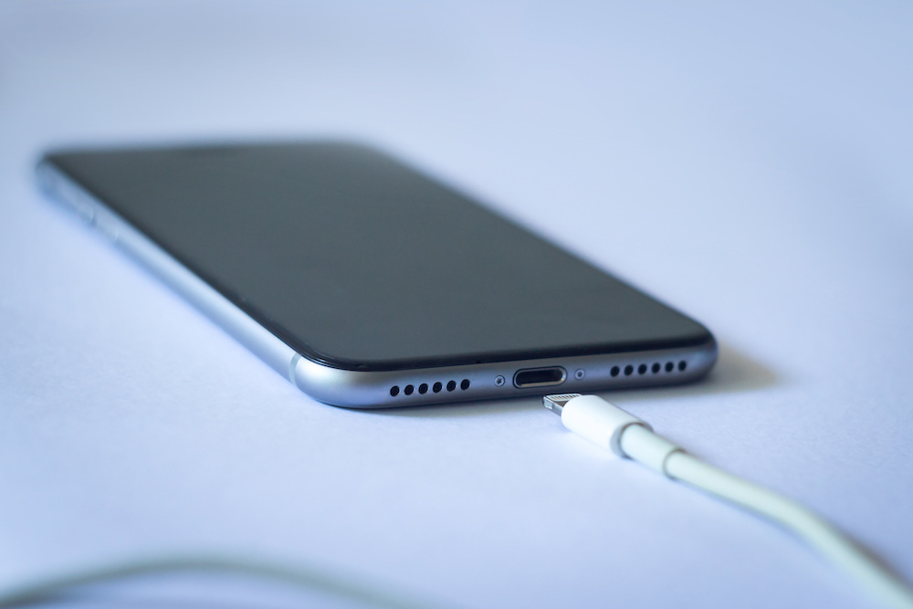 tips on how to calibrate iphone battery